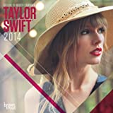 Taylor Swift 2014 Official 18-Month Calendar