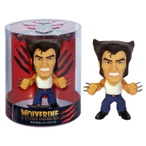 Buy Low Price Funko Wolverine Funko Force Figure (B001LRBZJ6)