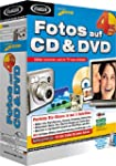 MAGIX Fotos CD & DVD 4.5