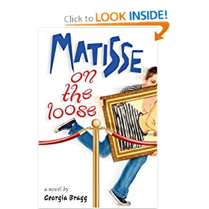 Matisse on the Loose Georgia Bragg
