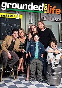 Grounded for Life S3