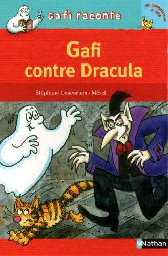 Gafi contre Dracula