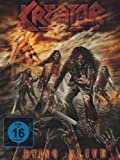 Kreator - Dying Alive (DVD + 2 CDs) [Limited Edition]
