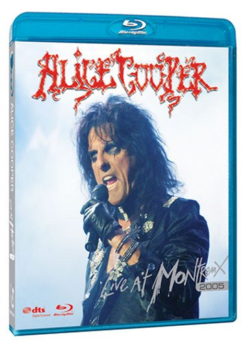 Live at Montreux / Alice Cooper (2005)