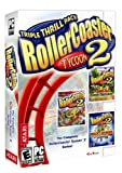 Rollercoaster Tycoon 2: Triple Thrill Pack – PC