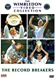 Wimbledon Record Breakers