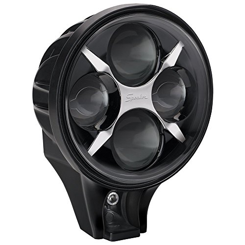 "Jw Speaker Ts3000R D-12/24V Sae Drive Polyc Blk Hsg, Effective Lumens, 12/24V Voltage, 12"" Cord Length"