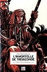 L'immortelle de Tr�bizonde par Henry-Bordeaux