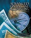 Advanced Financial Accounting with Dynamic Accounting PowerWeb (0072936606) by Baker, Richard E