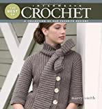 Marcy Smith Best Of Interweave Crochet