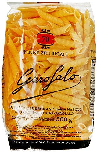 Garofalo No. 70 Penne Ziti Rigate 500 g