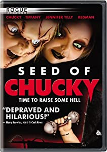 Seed Of Chucky (Widescreen Edition)