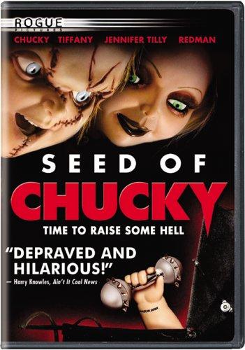 Seed of Chucky [Reino Unido] [DVD]