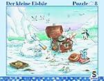 Schmidt Spiele - Der kleine Eisb�r, 8...