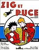 echange, troc Alain Saint-Ogan - Zig et Puce, tome 6 : 1946-1948