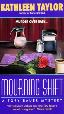 Image for Mourning Shift: A Tory Bauer Mystery
