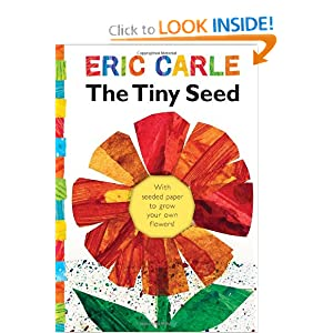 The Tiny Seed (World of Eric Carle)