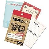 30 Sheets 2 Of Us SMASH Pad 30617537