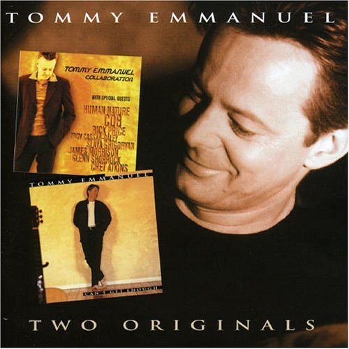 Tommy Emmanuel - Can