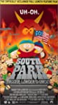 South Park - Bigger, Longer