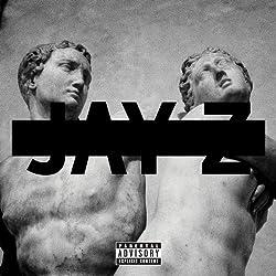 CD Popular JAY-Z —  Magna carta holy grail [sound recording] / Jay-Z.