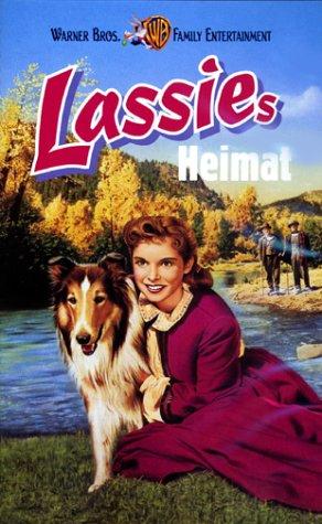 Lassies Heimat [VHS]
