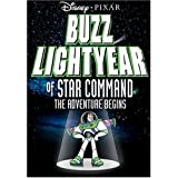 Buzz Lightyear of Star Command: The Adventure Begins ~ Tim Allen