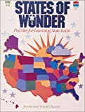 States of Wonder (0673463524) by Jeanne Cheyney