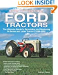 How to Restore Ford Tractors: The Ult...