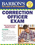 img - for Barron's Correction Officer Exam, 4th Edition book / textbook / text book