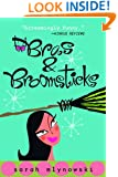Bras & Broomsticks (Magic In Manhattan)