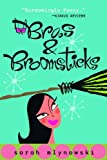 Bras & Broomsticks (Magic In Manhattan) (0385731841) by Mlynowski, Sarah