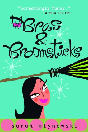 Cover of Bras & Broomsticks
