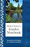 img - for Beth Chatto's Garden Notebook book / textbook / text book