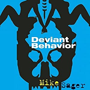 Deviant Behavior Audiobook