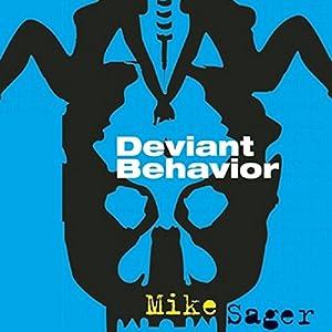 Deviant Behavior Audiobook