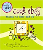 img - for Crafty Girl: Cool Stuff book / textbook / text book