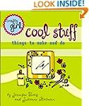 Crafty Girl: Cool Stuff