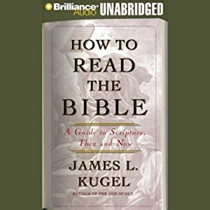 How to Read the Bible Hörbuch