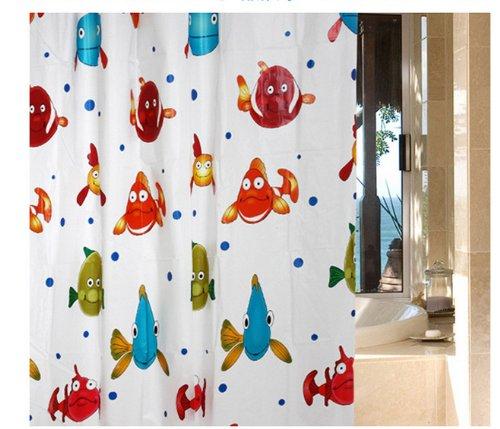 Curtains Kids Room