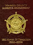 img - for Marion County, in Sheriffs book / textbook / text book