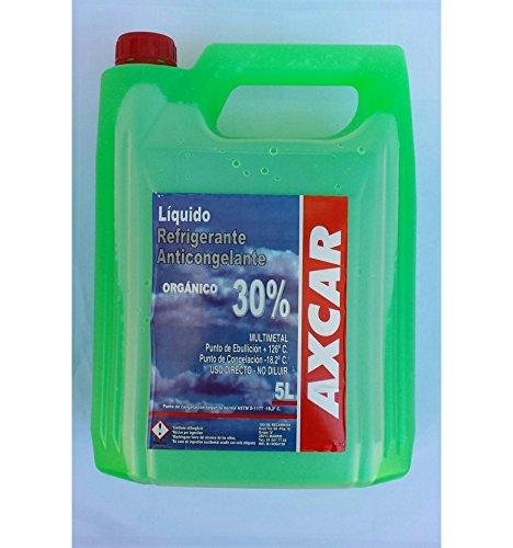 antigelo-refrigerante-axcar-verde-5-litri-punto-di-congelamento-18-auto