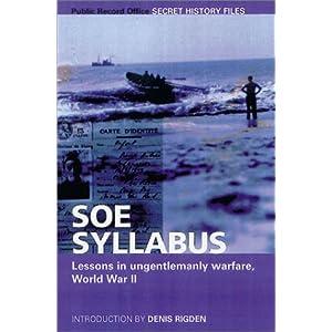 SOE SYLLABUS