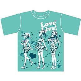 一番くじ ラブライブ! 2ndステージ A賞 にこのぞえり Tシャツ