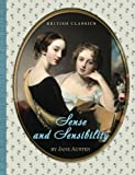 img - for British Classics. Sense and Sensibility book / textbook / text book
