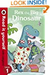 Rex the Big Dinosaur - Read it yourse...