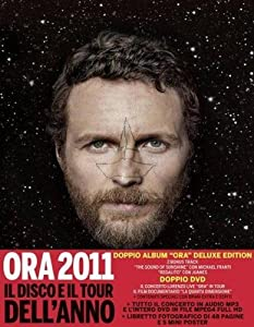 Ora - Deluxe Edition [2 CD + 2 DVD]