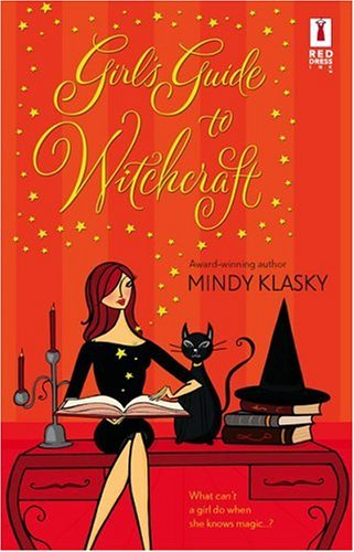 Girl's Guide To Witchcraft (Red Dress Ink)