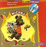 Michka (1 livre + 1 CD audio)