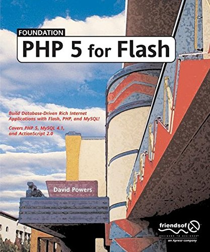 Foundation Pp 5 For Flas (Pb)
